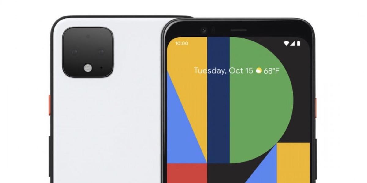 Google Pixel 4 (XL) mit Radar-Chip Soli offiziell vorgestellt