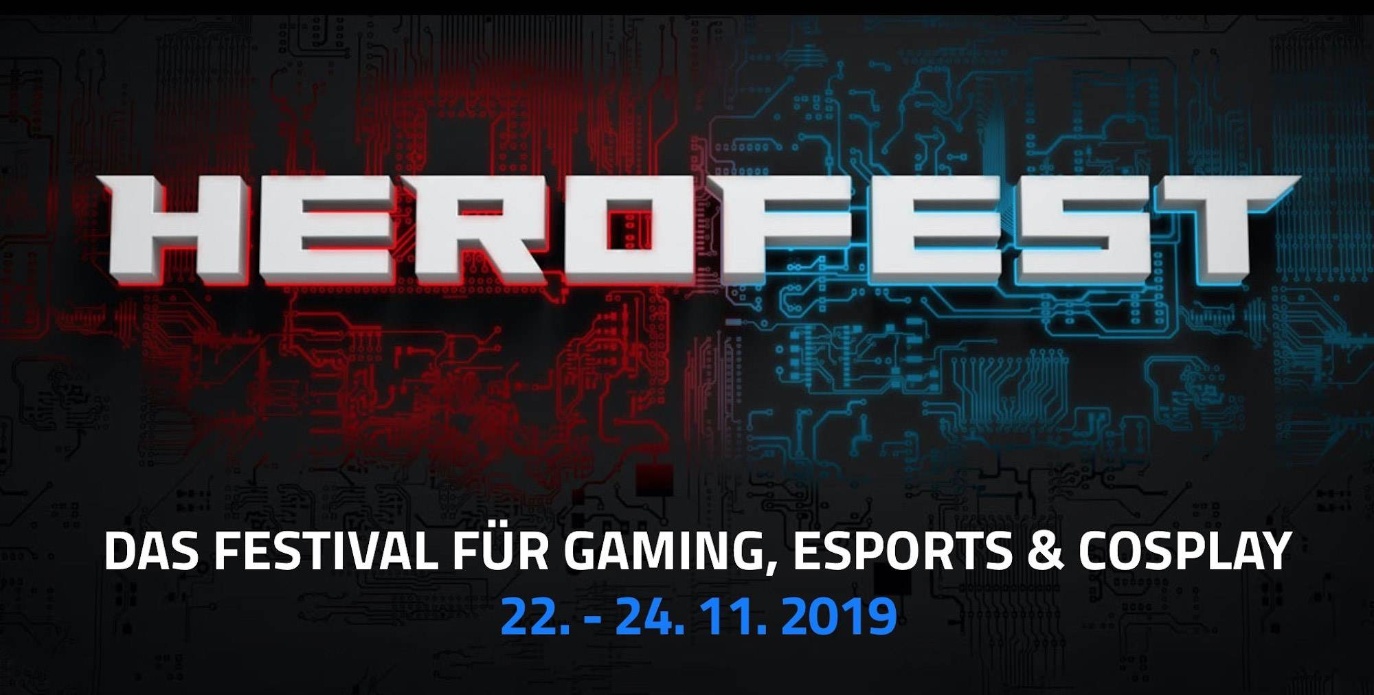 HeroFest 2019: Gaming-Event auf der Bernexpo geht in die zweite Runde