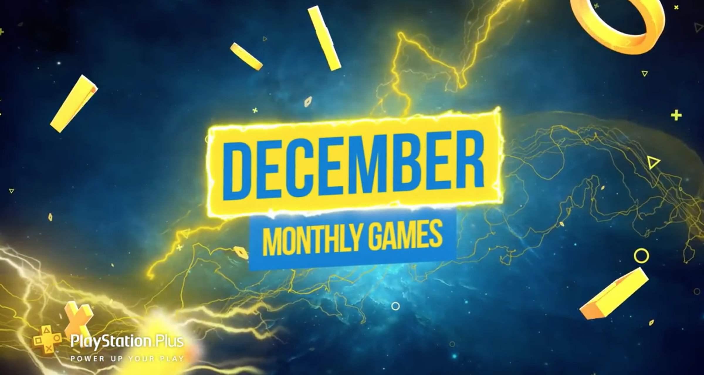 PS Plus im Dezember 2019: Brandheisser Egoshooter und ein Motocross-Game