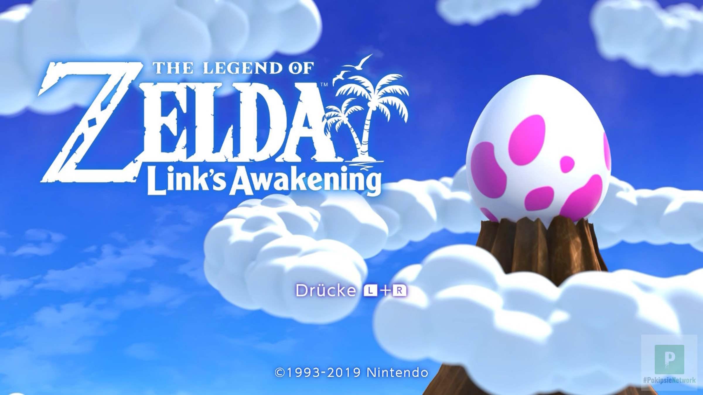Testbericht: The Legend of Zelda: Link's Awakening – Zwischen Retro-Wahnsinn und Performance-Problemen