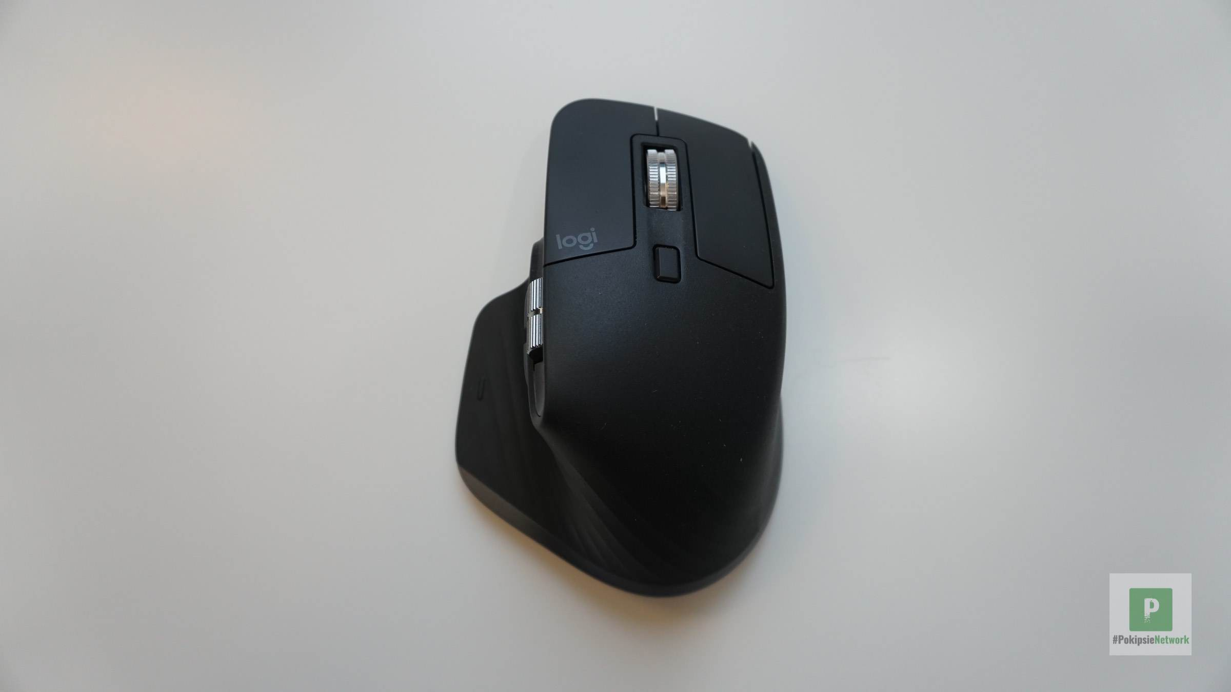 Logitech MX Master 3 – Des Logitech beste Maus im (Stall) Büro
