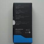 Verpackungsrückseite