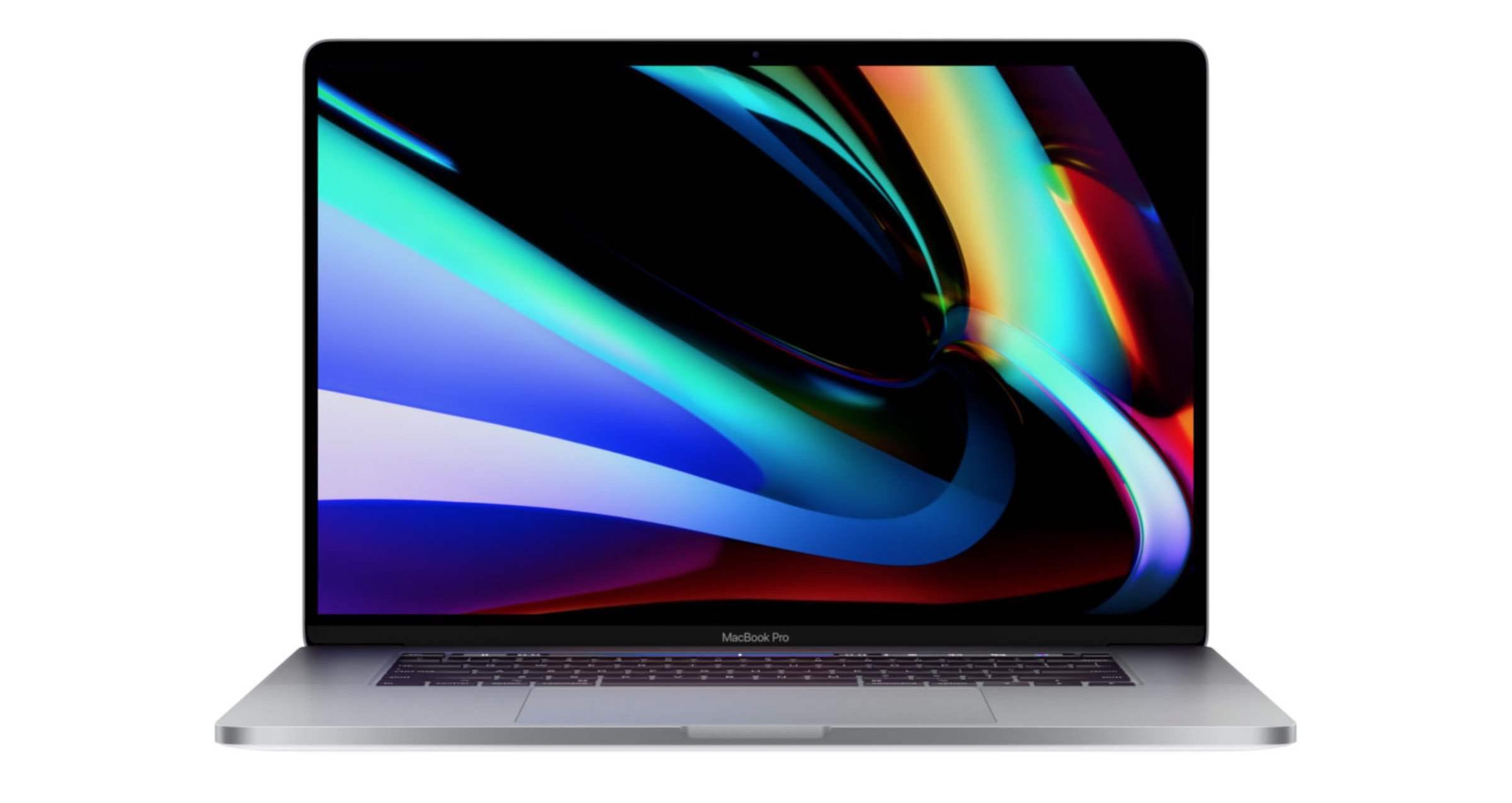 Apple MacBook Pro 16: Neuer Laptop mit Monster-Speicher und Leistung