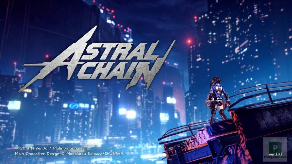 Astral Chain im Test