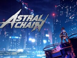 Astral Chain Test
