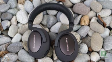 Neuer Bowers & Wilkins Kopfhörer