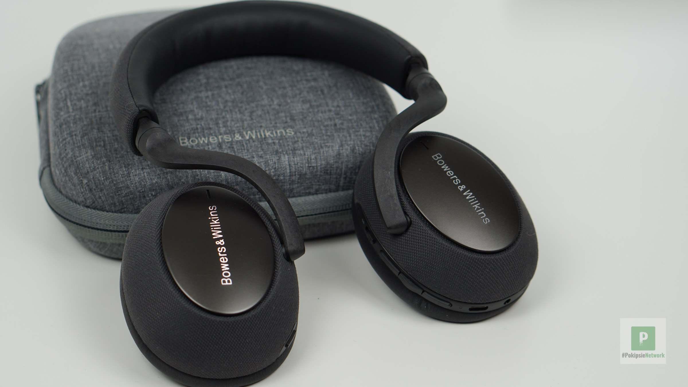 Kopfhörer und Hardcase