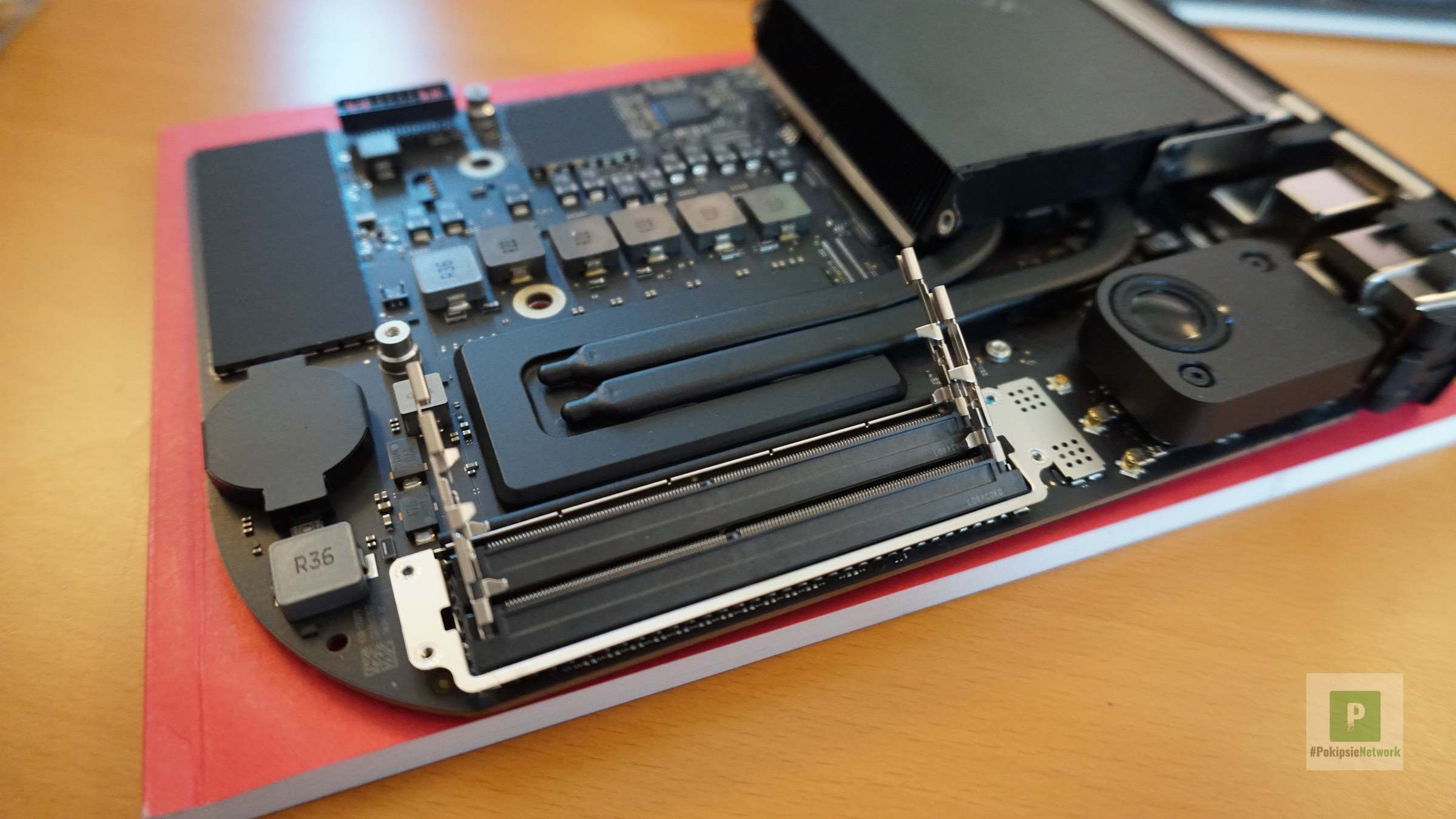 Mac mini ohne RAM