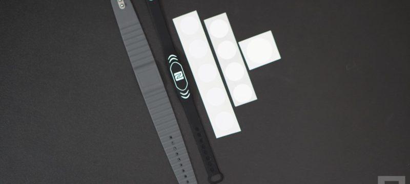 Cloud vCard oder lokales speichern – NFC Visitenkarten