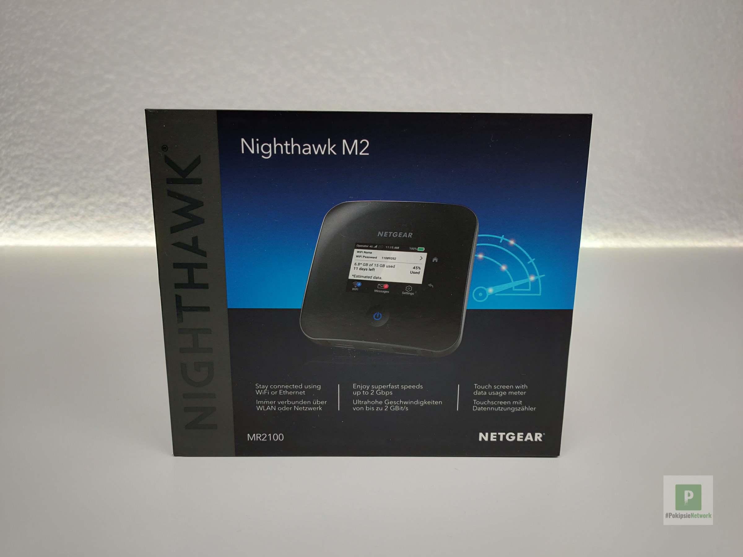 Netgear Nighthawk M2