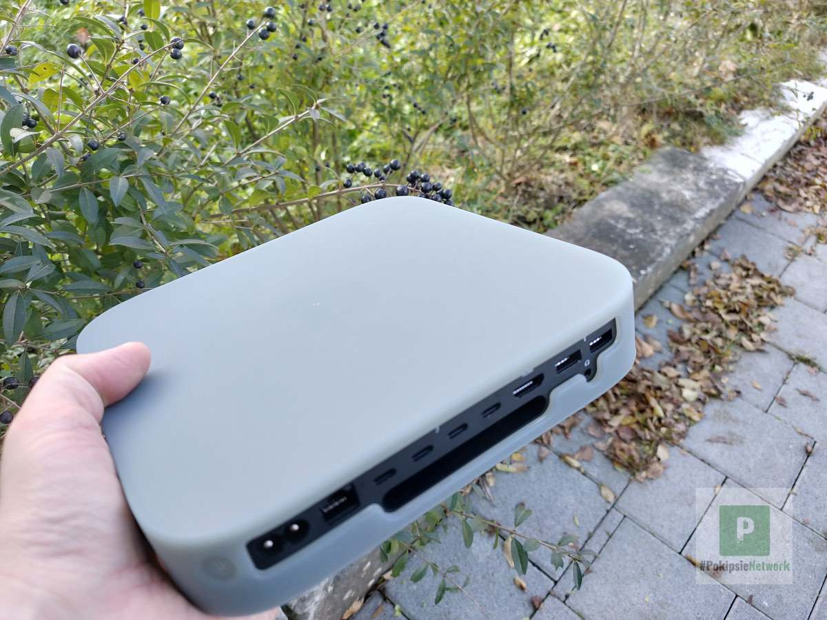Elago Mac mini Case im Test – Schütze den Apple Mac mini vor Kratzern