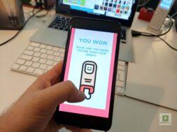 TapTapWinWin: Witziges Multiplayer-Spiel für Smartphones erschienen