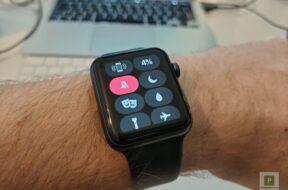 Tutorial – Apple Watch Displaysperre aktivieren und deaktivieren