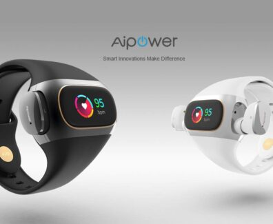 Aipower Wearbuds