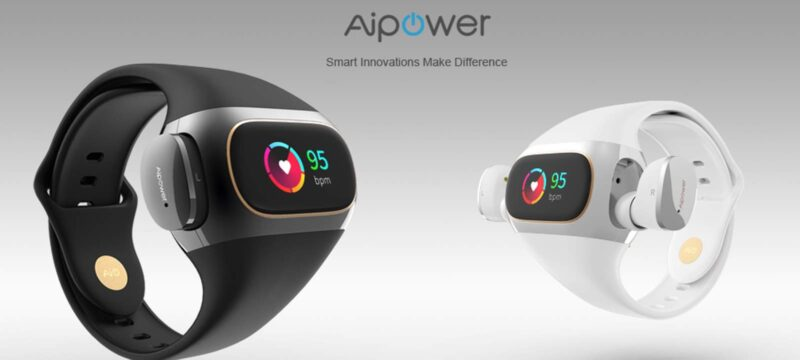 Aipower Wearbuds