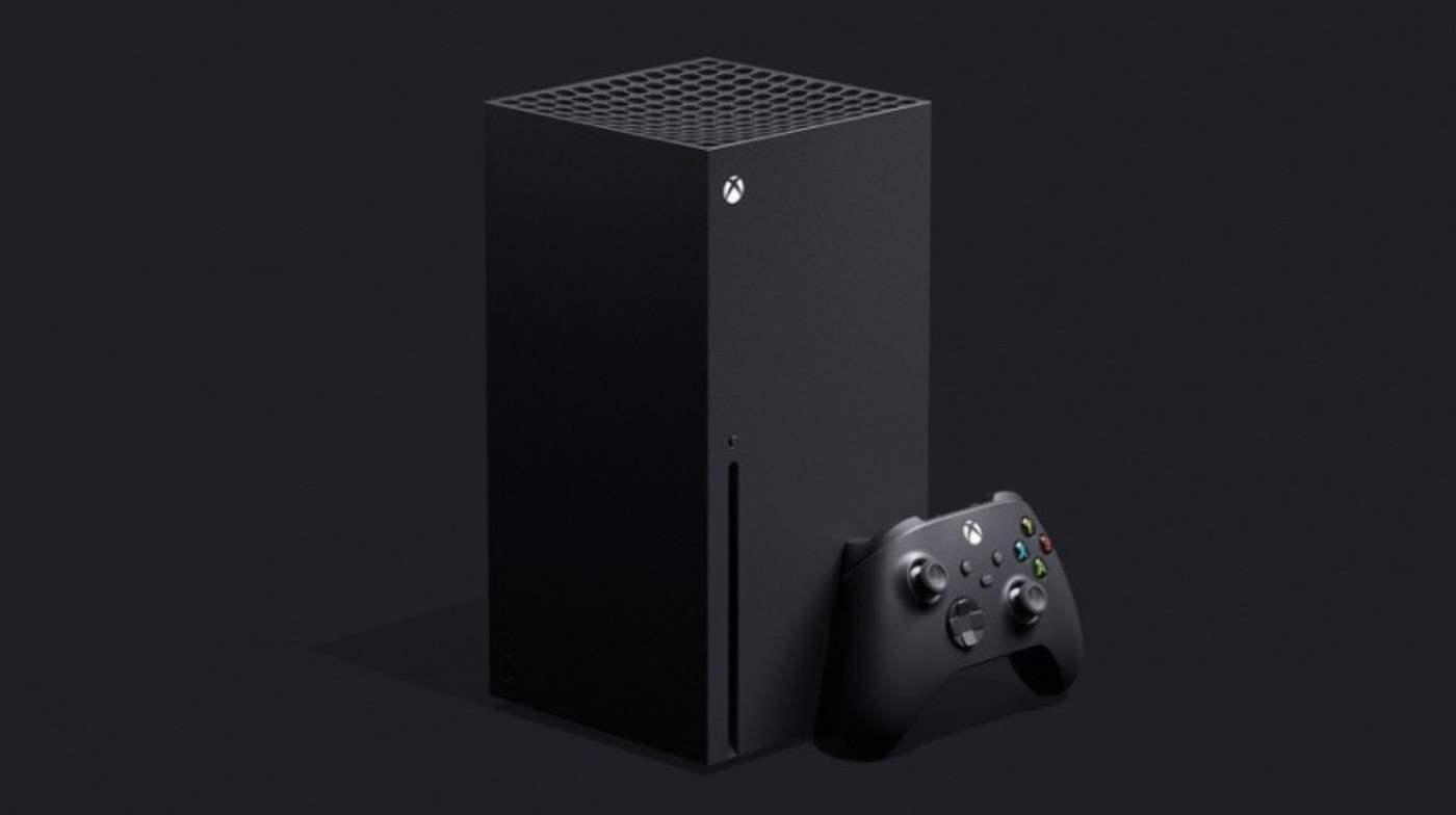 Xbox Series X: Microsoft teasert neue Xbox Two auf den Game Awards an