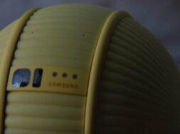 Ballie – Samsung zeigt seinen Smarten rollenden Roboter an der CES2020