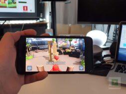 Die besten AR Kinder Apps – Für Android und iOS