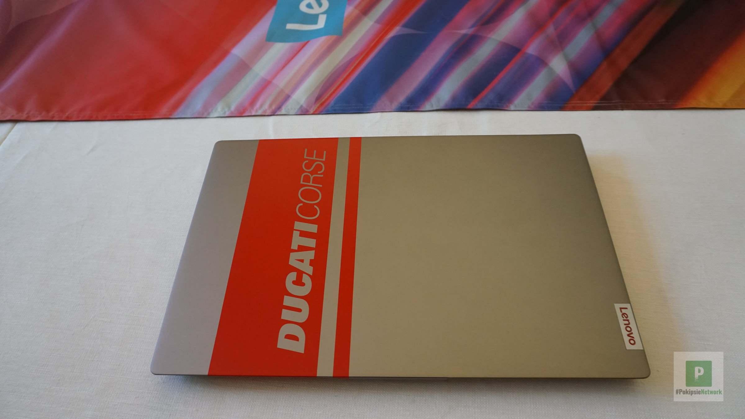 Die Ducati und Lenovo Kooperation
