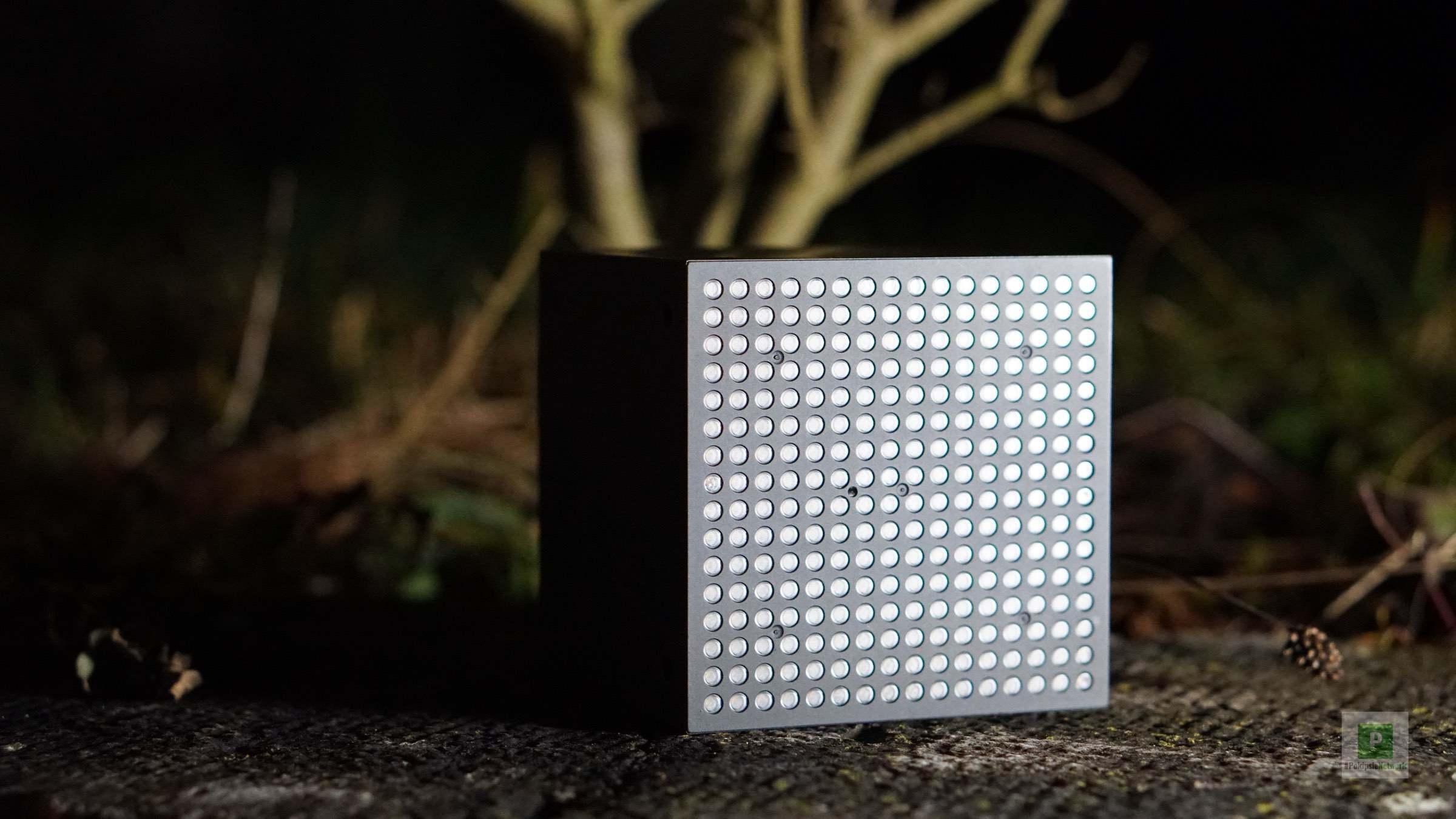 Das LED Multi-use Light