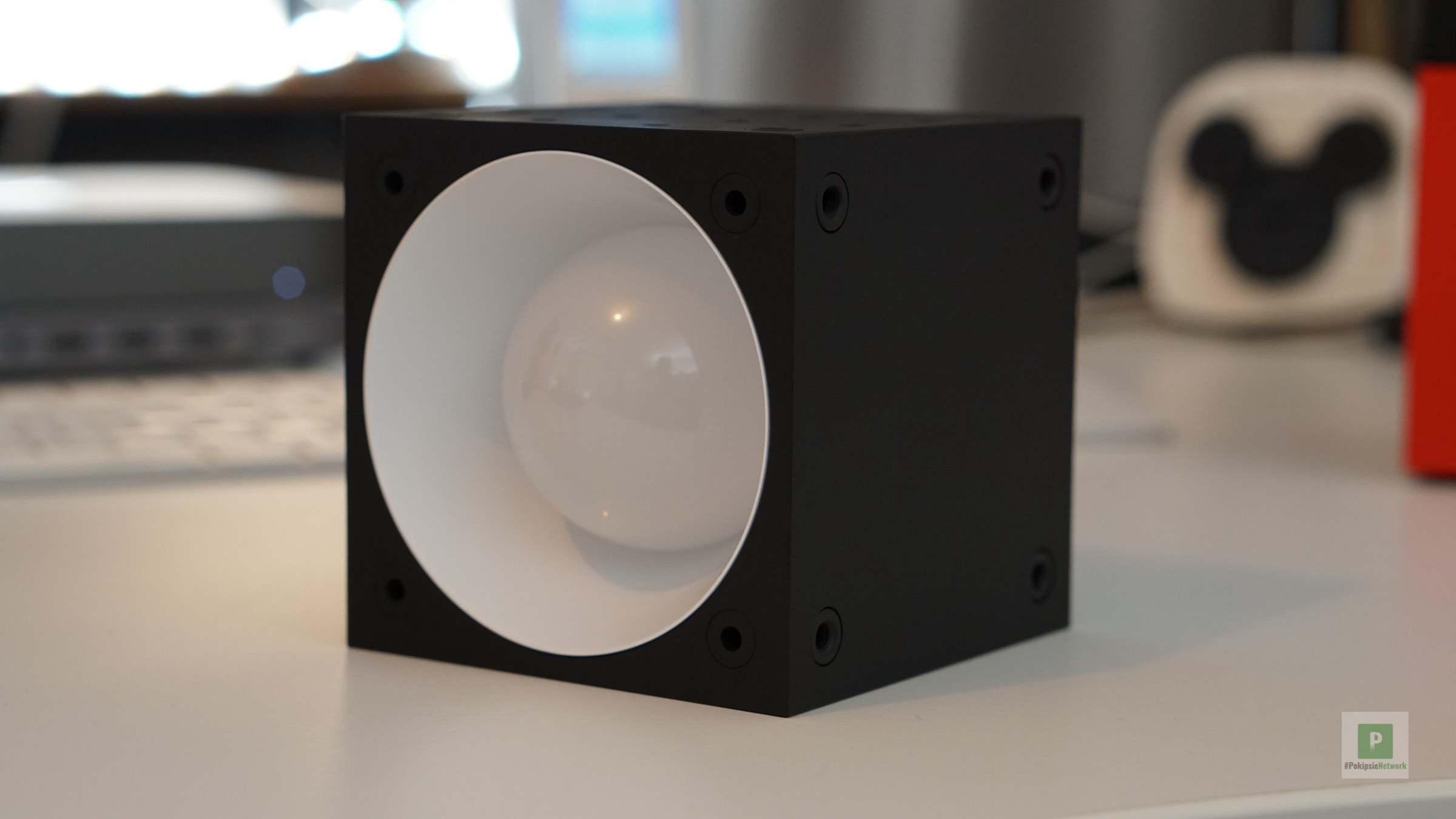 Das Lichtelement - LED Spotlight