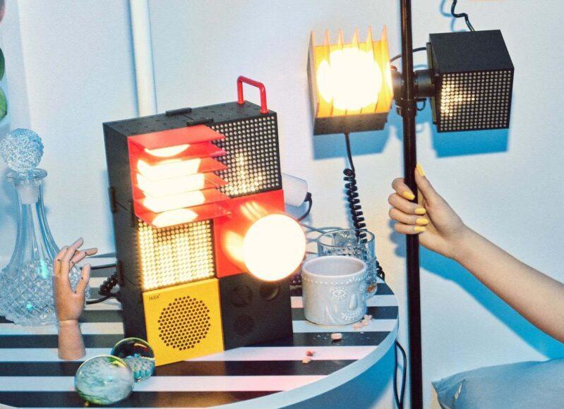IKEA FREKVENS – Party in modular