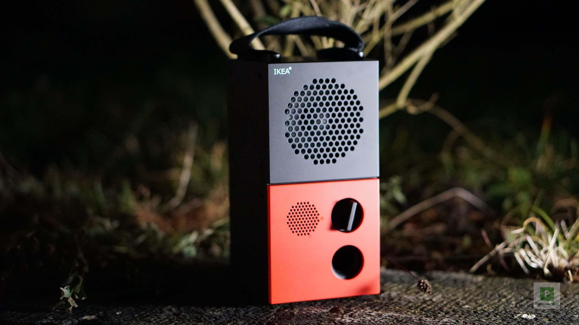 Speaker - Grundmodul