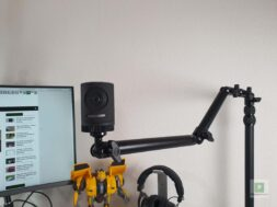 Mevo Plus – Mini Kamera welches als Mini-Studio fungieren kann