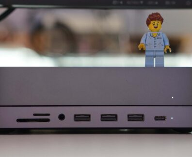 Make the Mac mini great again