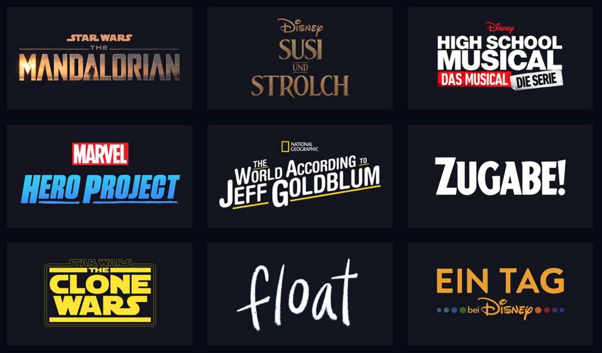 Disney Plus Exklusiv Angebote