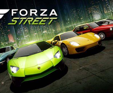 Forza Street – Der Klassiker jetzt auch auf Android und iOS