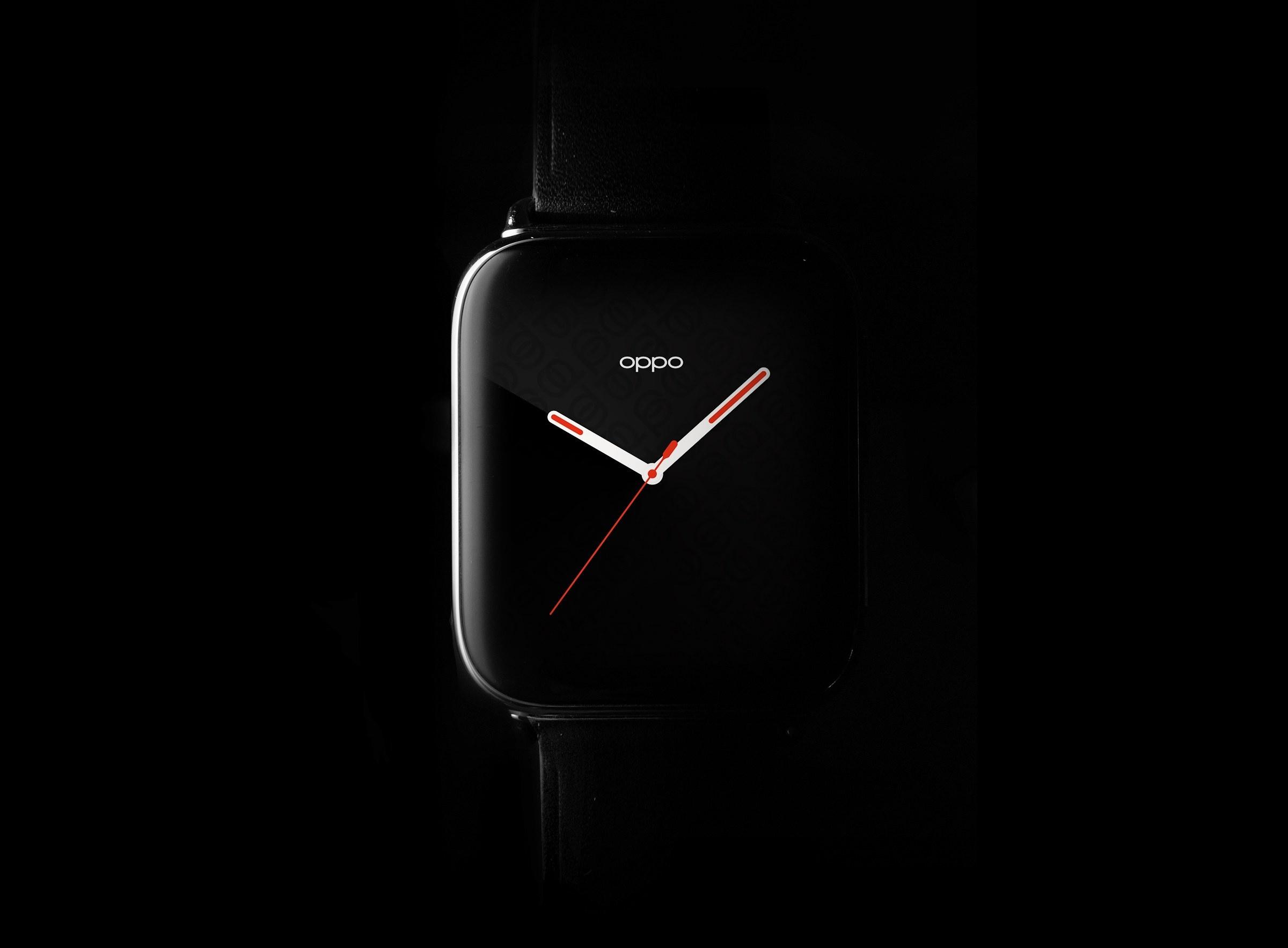 OPPO Smartwatch – Zeigt sich immer mehr