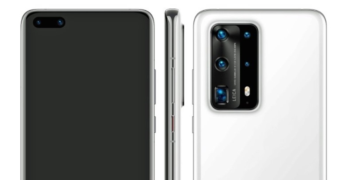 Huawei P40 und P40 Pro – Launch offiziell am 26.03.