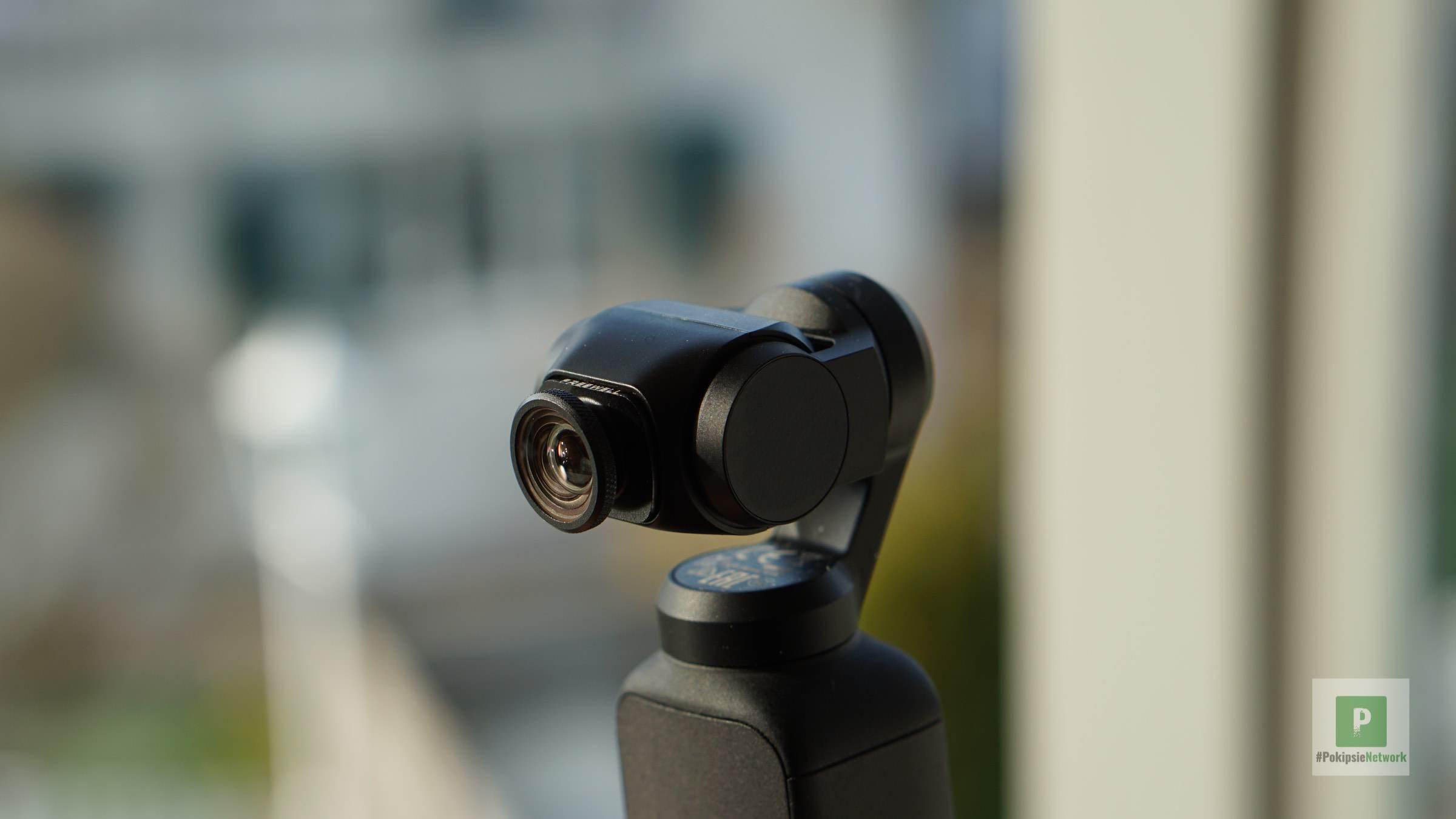 Freewell Wide Angel Lens für den DJI Osmo Pocket