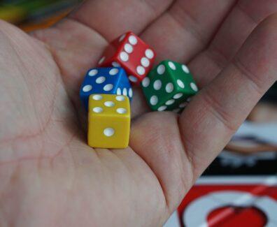 Das schnellste Monopoly mit Chaos-potenzial