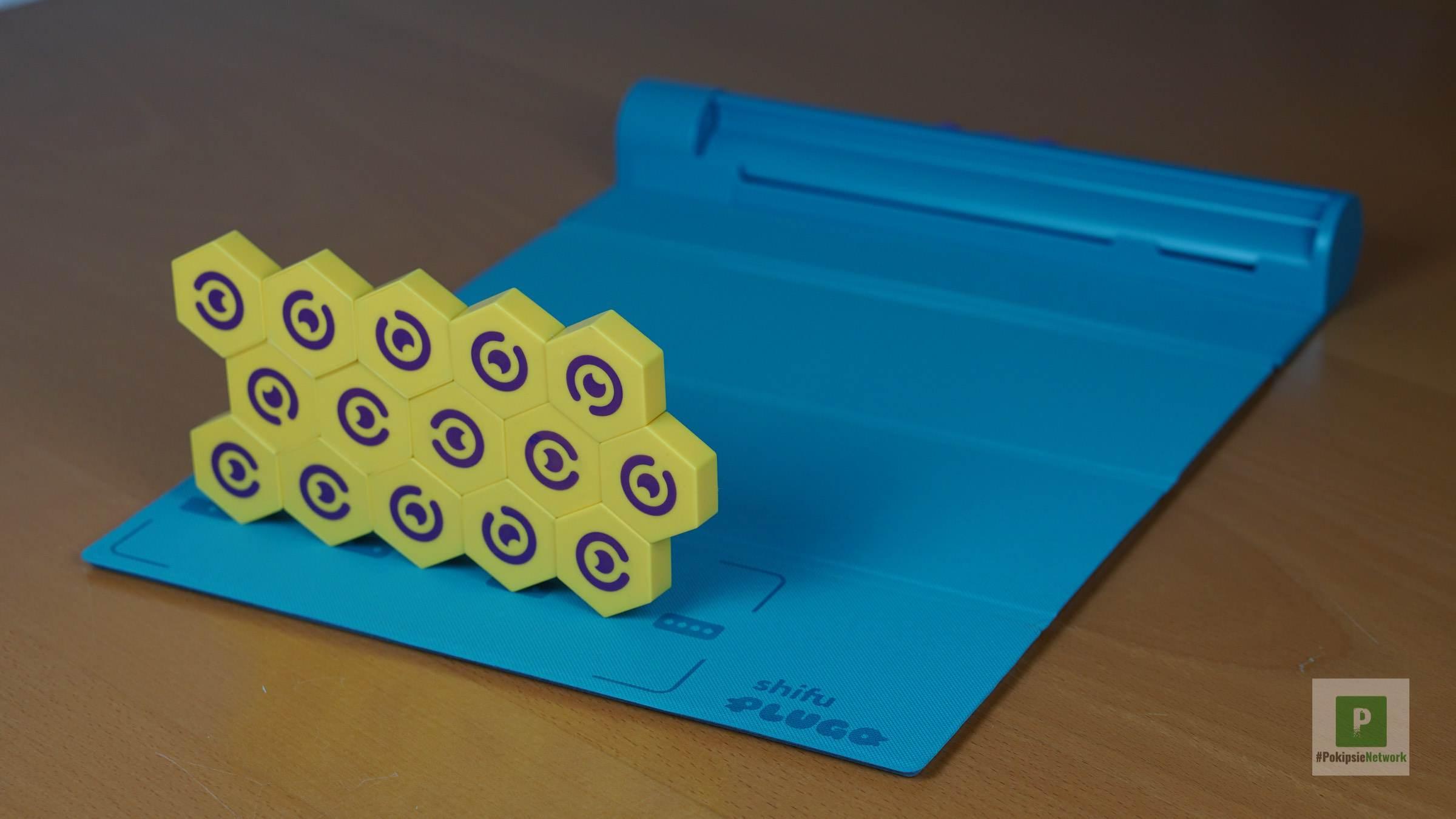 Die Plugo Links auf der Gamepad
