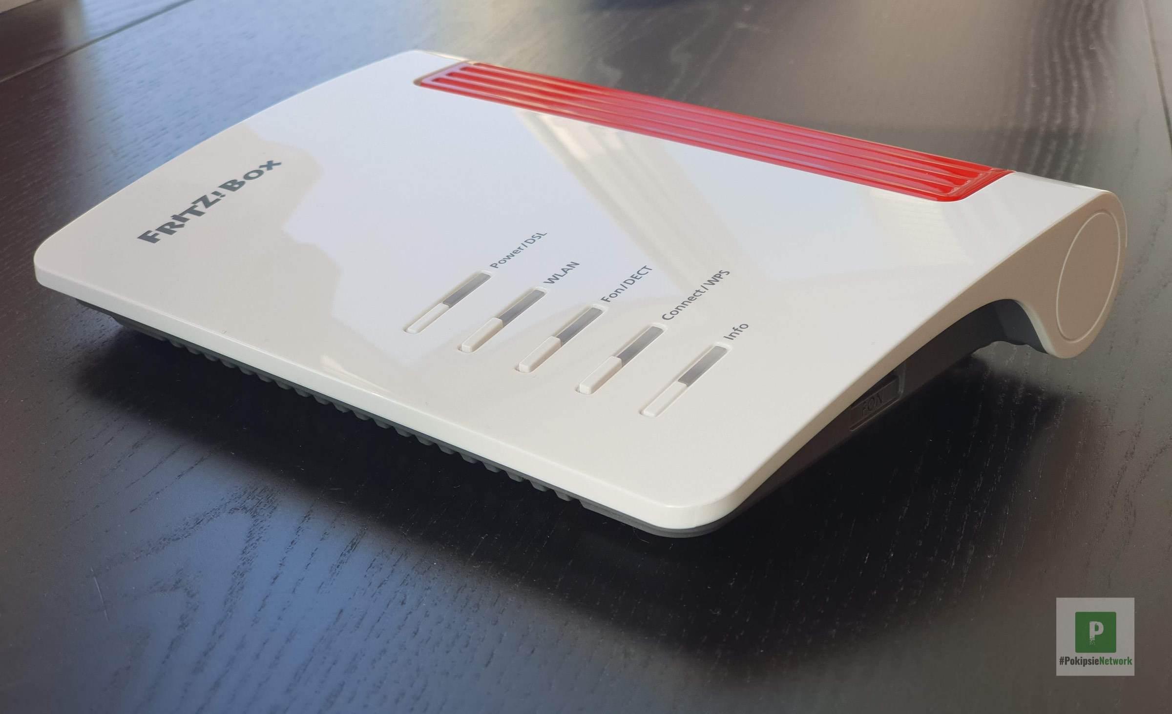 FRITZ!Box 7530 im Test – Die kleine tolle von AVM