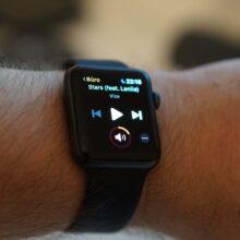 Musik über die Smartwatch steuern – 14