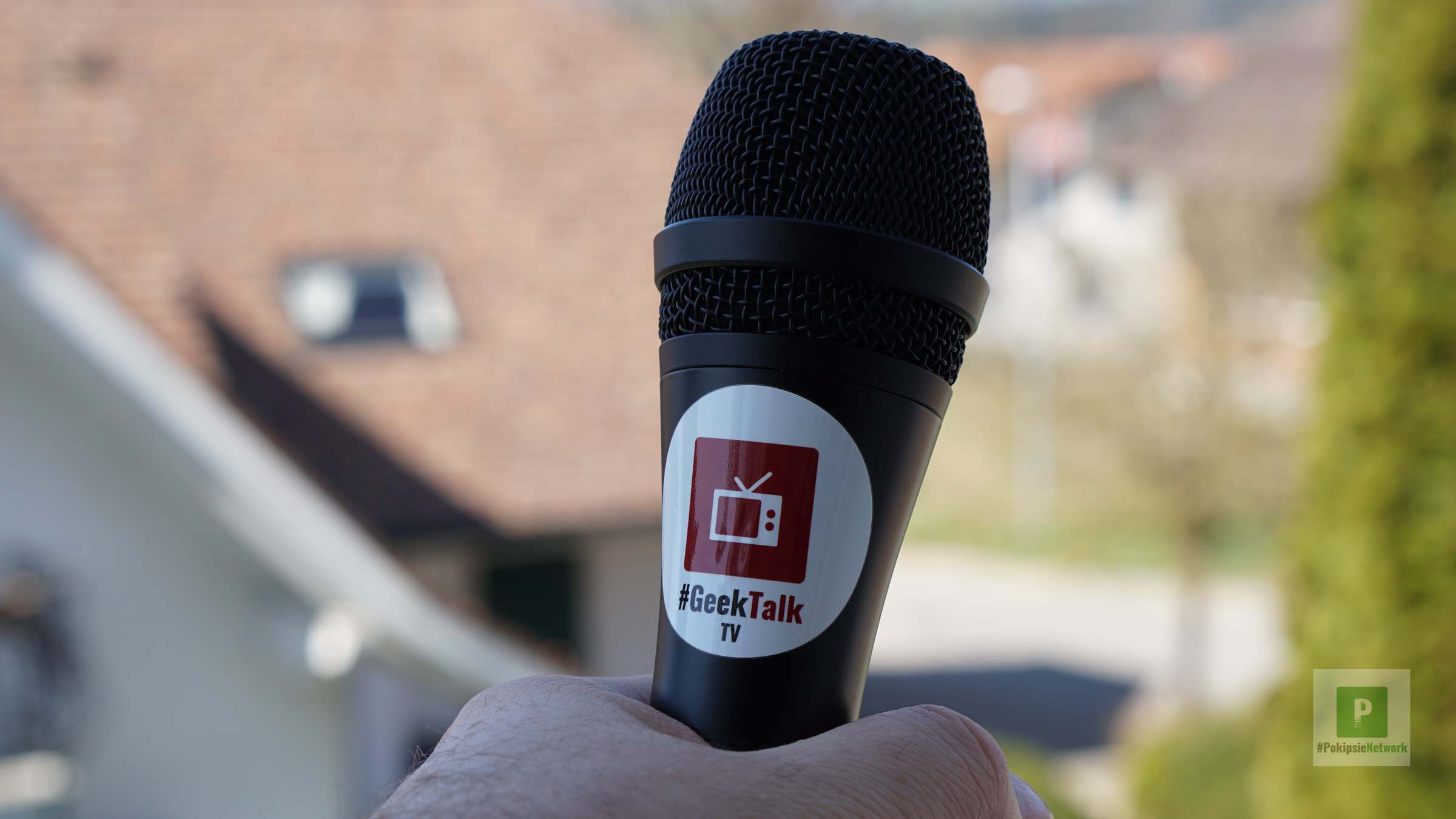 Sennheiser HANDMIC Digital im Test – Handmikrofon fürs iPhone