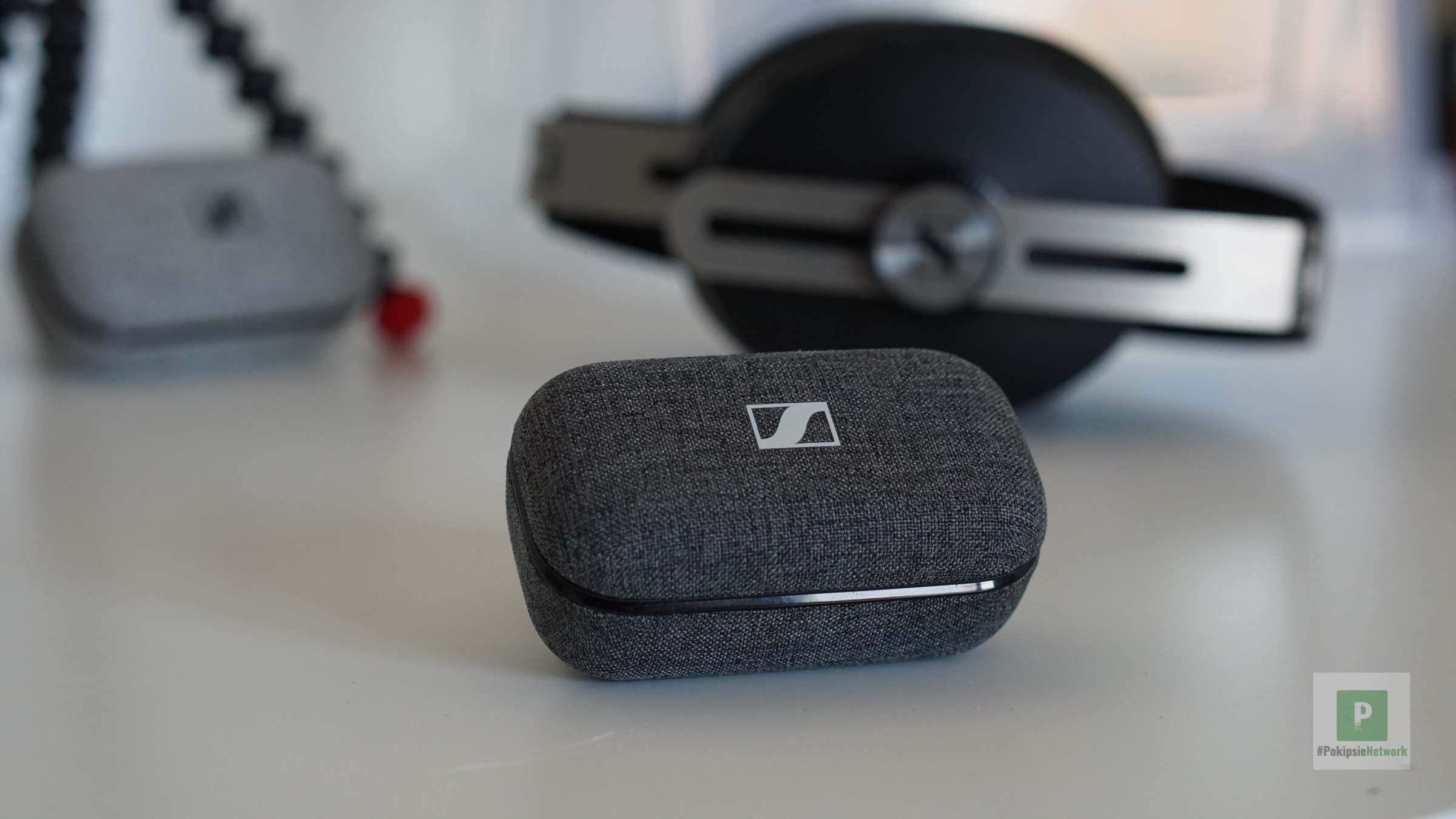 Headerbild für die neuen In-Ear-Kopfhörer
