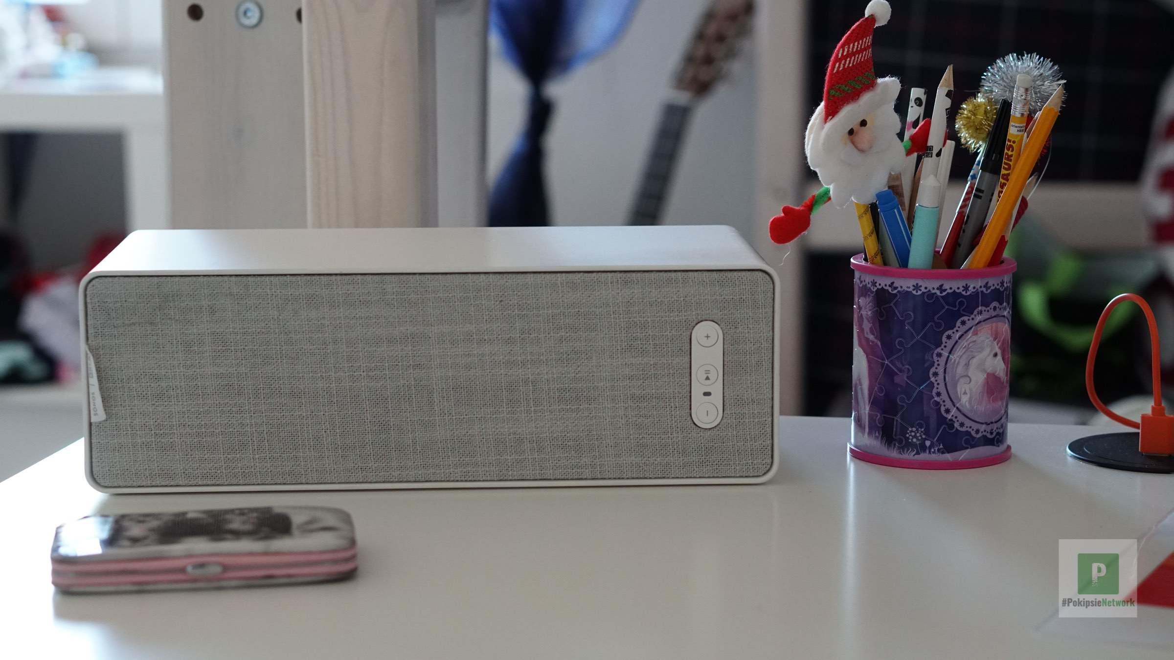 Symfonisk Reset Ikea Sonos Lautsprecher Zurucksetzen Pokipsie Network
