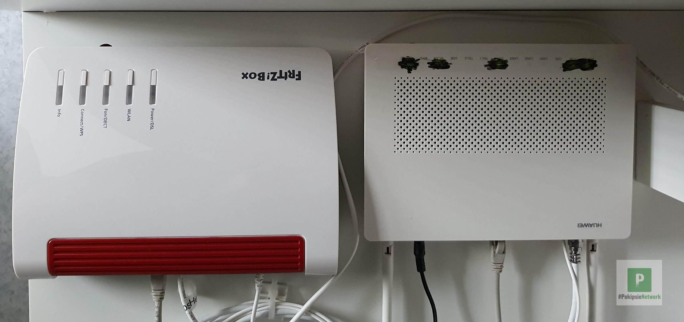 Tutorial – FRITZ!Box LED ausschalten / dimmen
