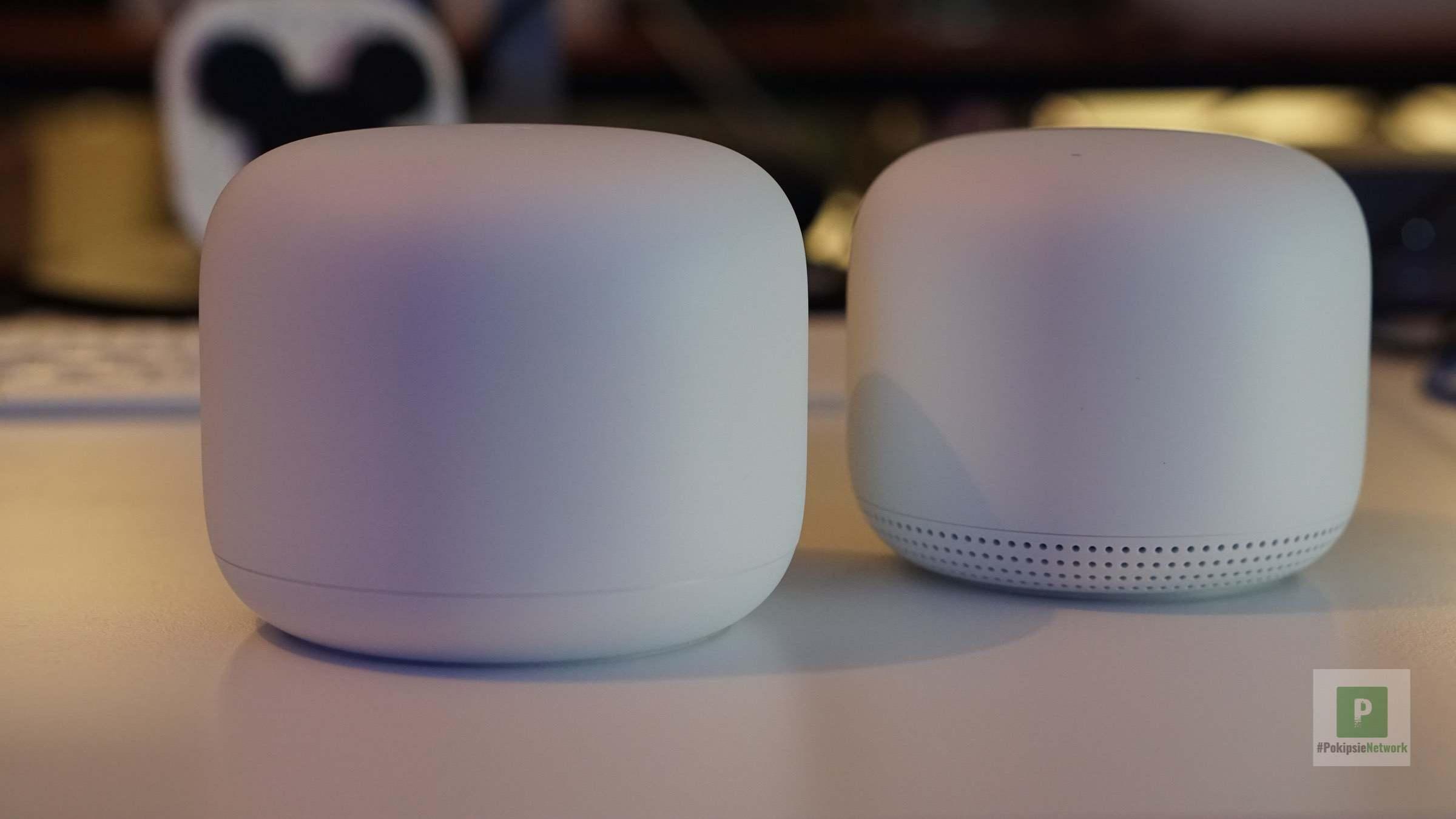 Die beiden Gadgets