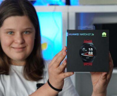 Hauwei Smartwatch
