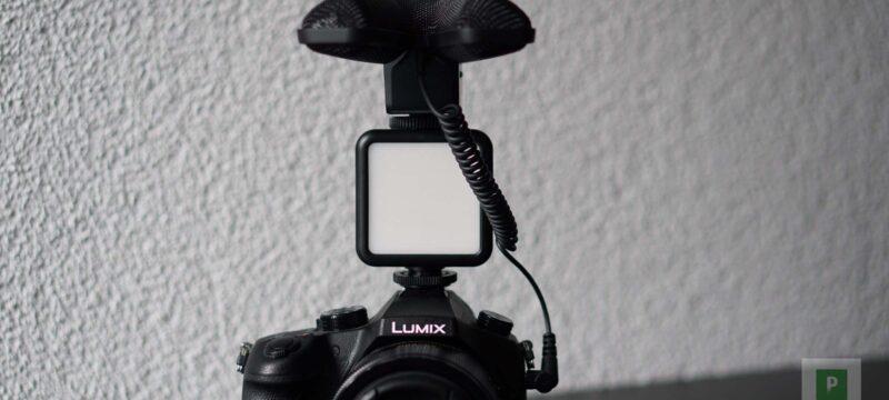Kompakte LED