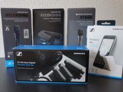 Mikrofon Produkte