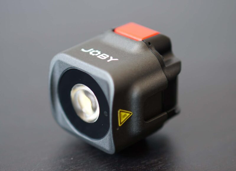 Mini LED Würfel