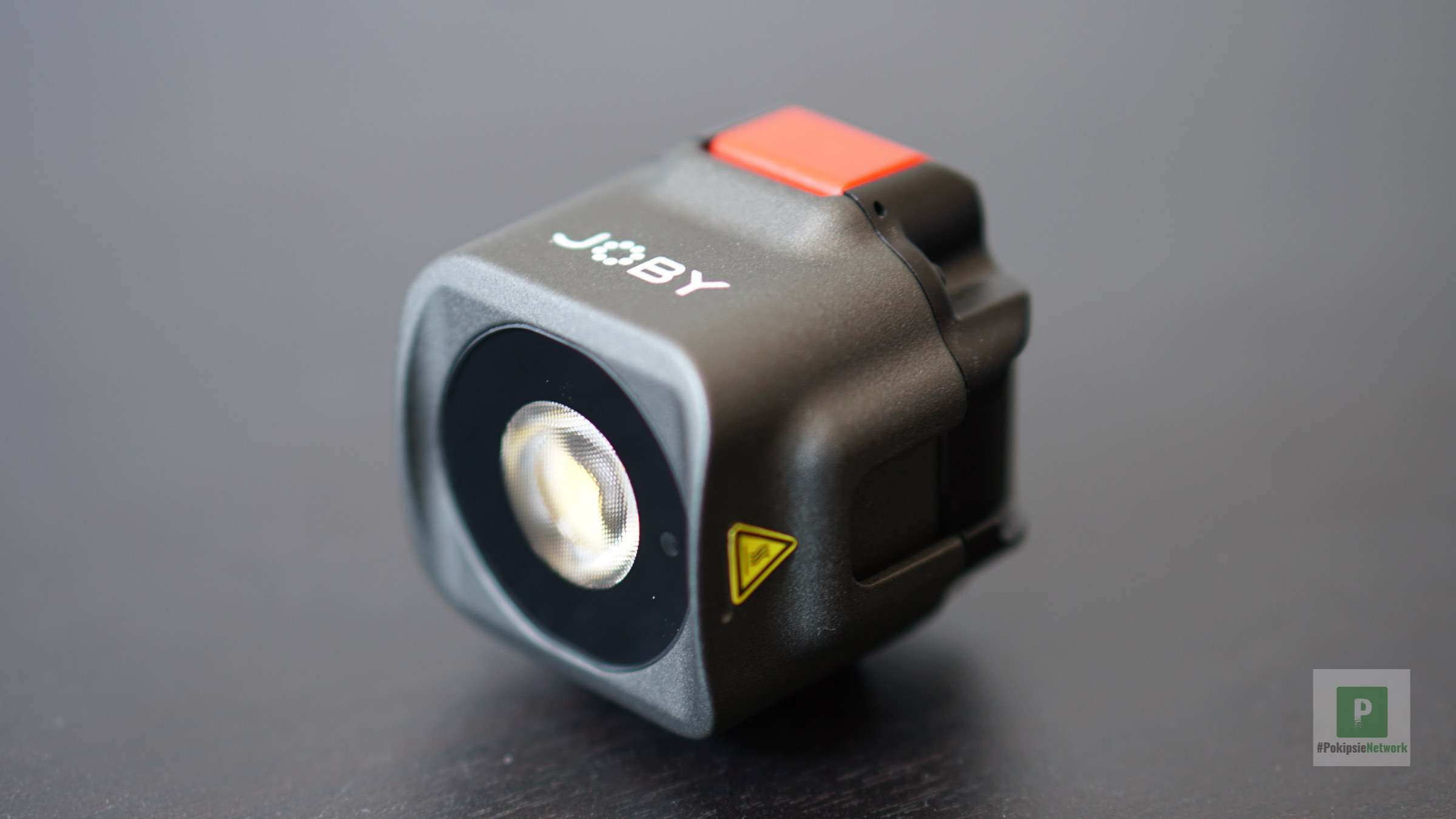 Joby Beamo – Kompakte und geniale LEDs