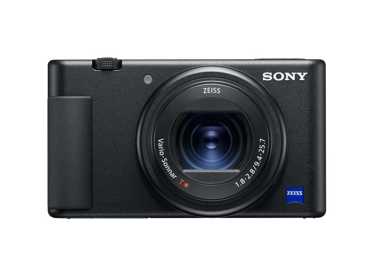 Sony ZV-1 – Der kommende VLOG Standard? Ankündigung