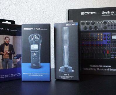 Zoom Gadgets